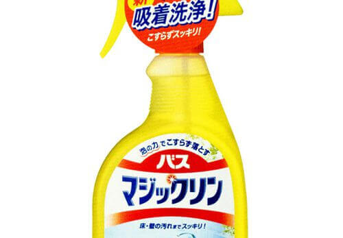 バス用洗剤
