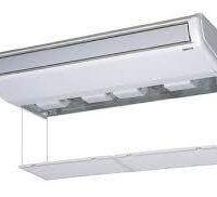 天井吊下型エアコン(空調機)