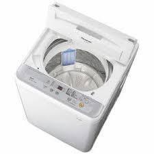 全自動洗濯機(1槽式垂直縦型ドラム)