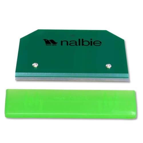 ナルビー製スクレイパー